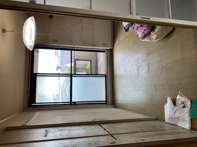 所沢市 三芳町 不用品回収:不用品・粗大ゴミ・ゴミ屋敷①